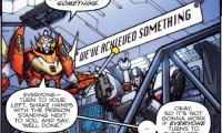 A Shift on the Lost Light