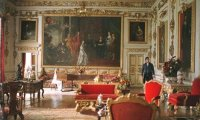 Drawing Room at Pemberley