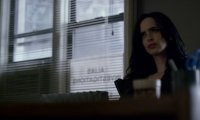 Jessica Jones' Apartment
