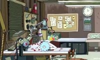 Rick and Morty - Rick's Workshop
